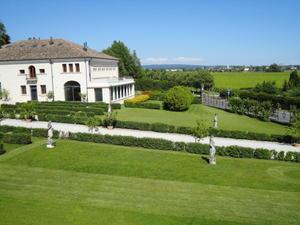 Villa Barbini Rinaldi - Asolo