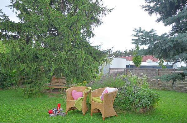 AUSSENANSICHTEN - Garten2