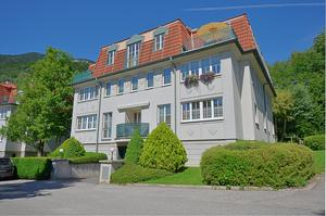 Eigentums- Anlegerwohnung in Payerbach