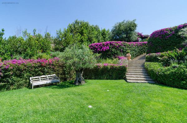 AUSSENANSICHTEN - Garten01