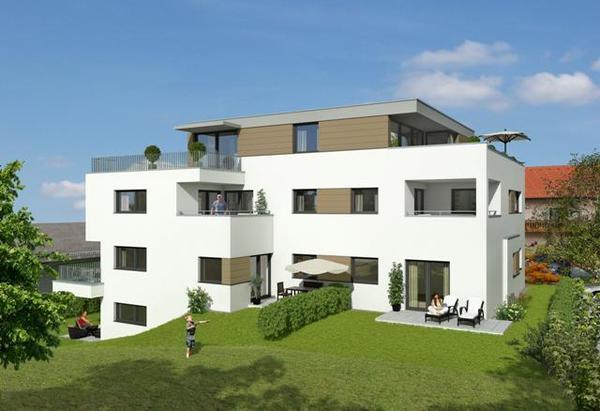 Alles schnell verkauft! Eugendorf - Premiumwohnungen im Zentrum