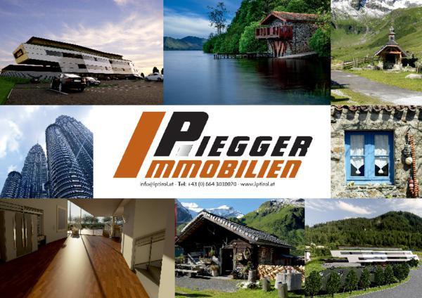 TITELBILD - Piegger Immobilien