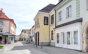 Attraktives Geschäftslokal im Zentrum von Neunkirchen zu vermieten!