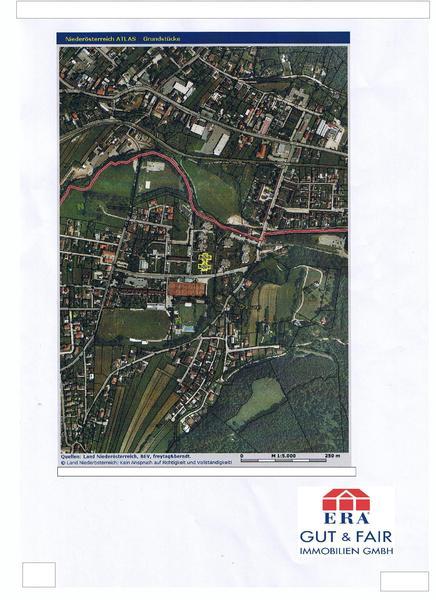 AUSSENANSICHTEN - Luftbild