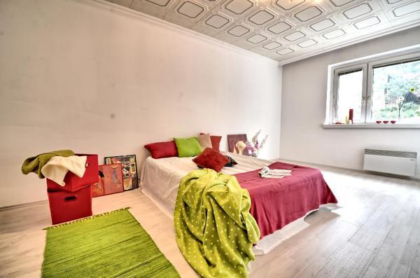 INNENANSICHTEN - Schlafzimmer#