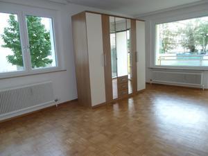 Rosenhain - Uninähe :Wunderschöne 3-Zimmer-Wohnung mit 2 Balkonen - WG-geeignet!