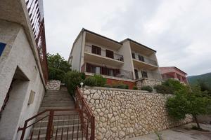 K1126 Ferienhaus Klenovica