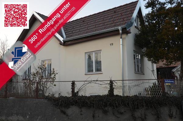 TITELBILD - Haus Strassenseite