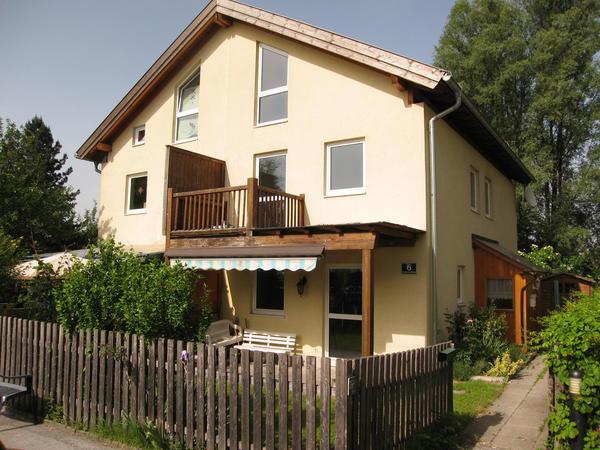 Verkauft! Sonnige Doppelhaushälfte in Liefering