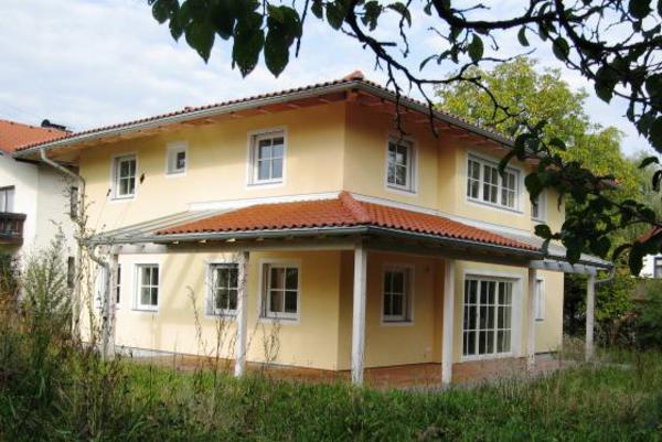 VERKAUFT! Neues Einfamilienhaus in Neumarkt am Wallersee