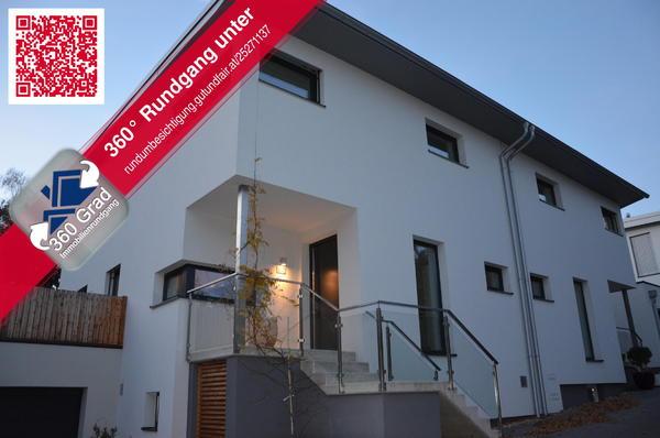 AUSSENANSICHTEN - Haus Eingang