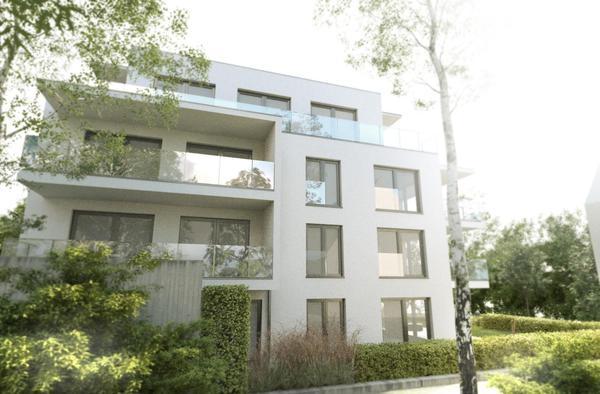 TITELBILD - Neubauprojekt | Hörschingergutstraße 29