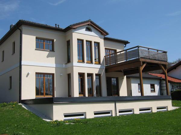 Elixhausen - Exklusives Einfamilienhaus mit Hallenbad