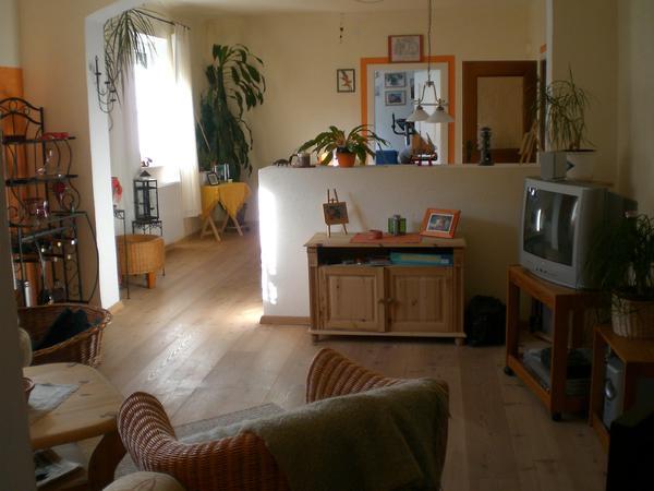 Salzburg Gneis - bezaubernde 3 Zi-Wohnung mit eigener Sauna