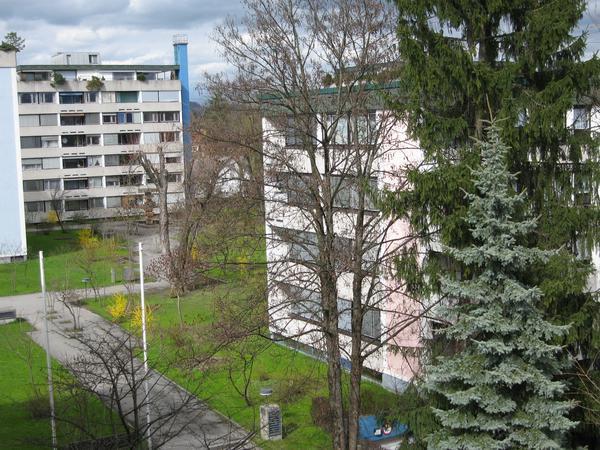 Gemütliche Garconniere in Salzburg Maxglan