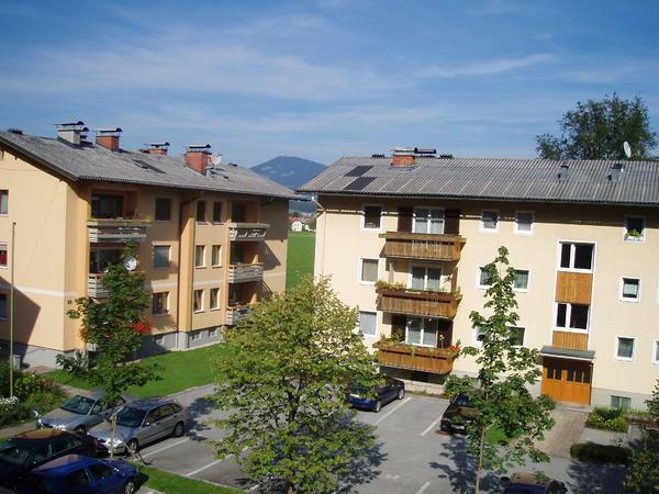 Schmucke 3 Zi-Wohnung in Grödig