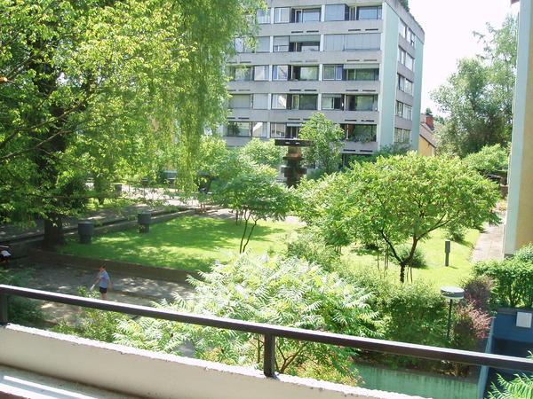 2-Zi Wohnung in Maxglan
