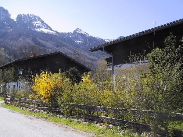 Einfamilienhaus Fürstenbrunn Eisgrabenweg