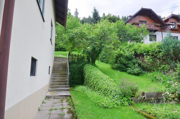 INNENANSICHTEN - Garten3