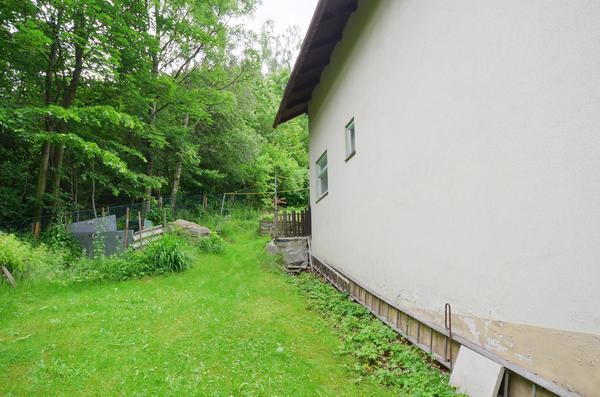 INNENANSICHTEN - Haus1