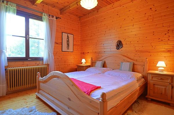 INNENANSICHTEN - Schlafzimmer2