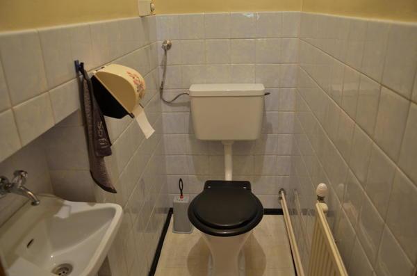 INNENANSICHTEN - WC