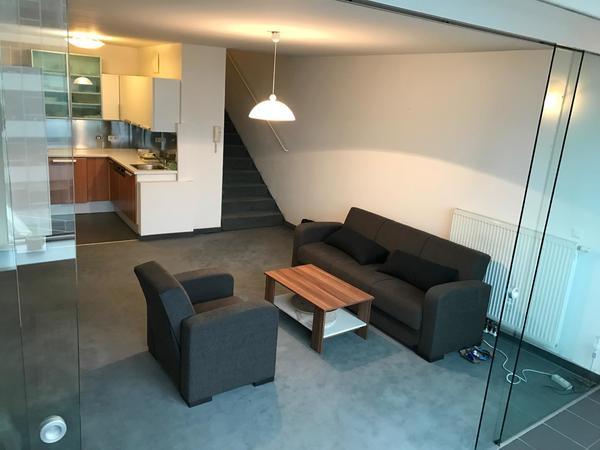 GASOMETER! Moderne 3-Zimmer Wohnung