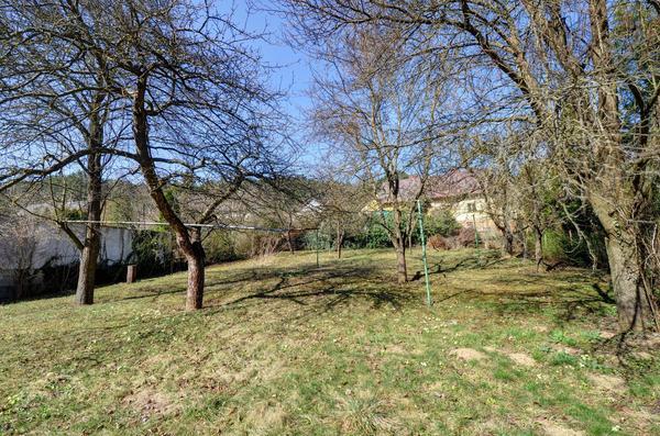 AUSSENANSICHTEN - Garten_Haus_Woellersdorf
