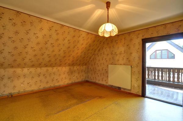INNENANSICHTEN - Schlafzimmer_Haus_Woellersdorf