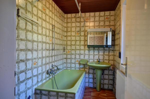 INNENANSICHTEN - Badezimmer_Haus_Woellersdorf