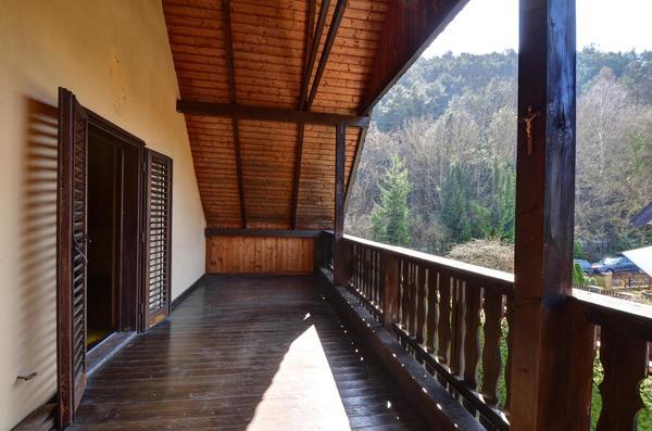 INNENANSICHTEN - Balkon_Schlafzimmer_Haus_Woellersdorf1