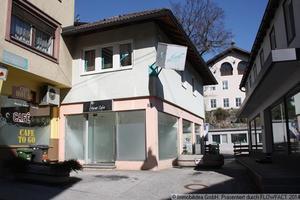Geschäftshaus im Zentrum von Jenbach zu verkaufen