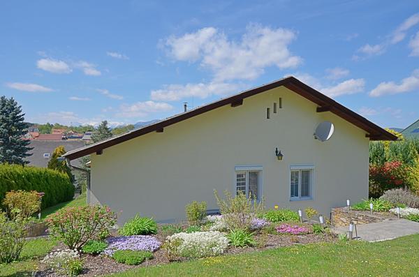 AUSSENANSICHTEN - Alpengarten_Oberdanegg
