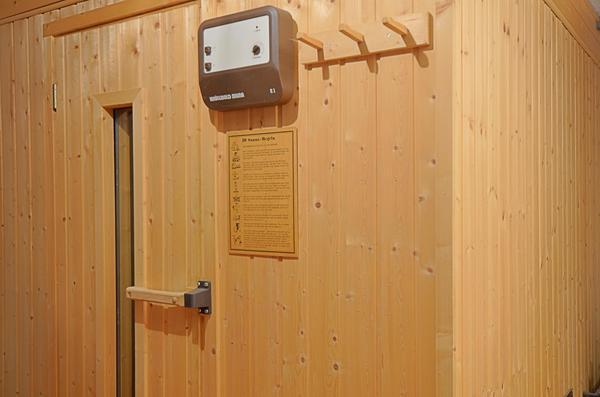 INNENANSICHTEN - Sauna_Oberdanegg
