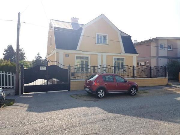 PREISREDUZIERUNG! Donaustadt - Einfamilienhaus in Grünruhelage!