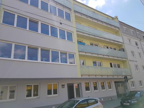 U1 Kagraner Platz! - HELLE 3-ZIMMER Wohnung mit BALKON