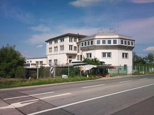 5.000 m² GEWERBE-LIEGENSCHAFT IN OEYNHAUSEN!