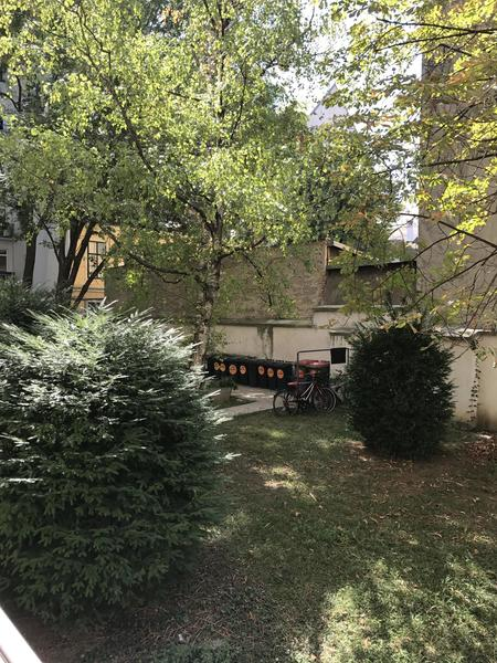 2 1/2 Zimmer Wohnung am Modenapark mit Loggia