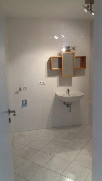 INNENANSICHTEN - Badezimmer 2