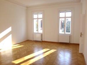 Elegantes Villenbüro in HIETZINGER-Cottage-Grünlage!