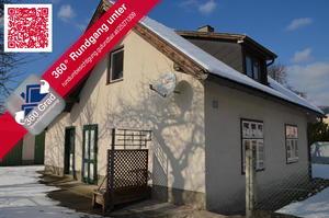 VERKAUFT! Haus mit 2 Wohneinheiten in Neusiedl
