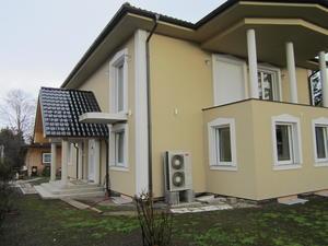 Einfamilienhaus Nähe SMZ-Ost - Eckgrundstück!