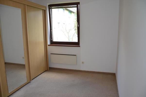 INNENANSICHTEN - Jugendzimmer/Schrankraum