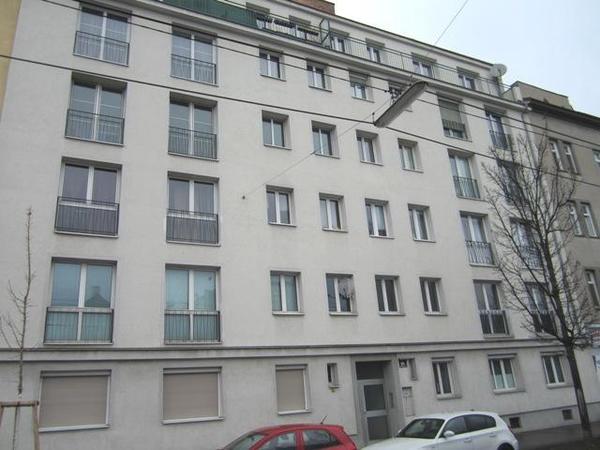 Preisreduzierung! U3 Enkplatz - 2 Zimmerwohnung in TOP Lage!