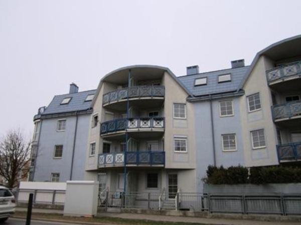 Rathauspark! - HELLE 3 Zimmerwohnung in TOP Lage mit Garage