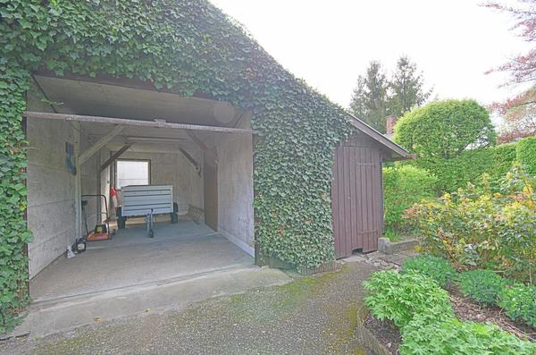 INNENANSICHTEN - Garage