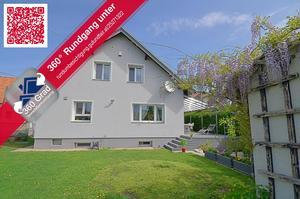 VERKAUFT! - Einfamilienhaus in Neunkirchen / Au