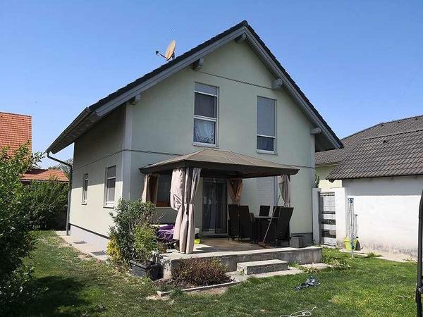 Wunderschönes Einfamilienhaus in Obersiebenbrunn