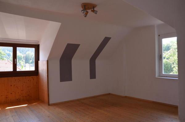 INNENANSICHTEN - Neubau Zimmer 1