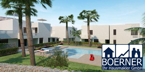 Hübsche Obergeschoss-Appartements mit privaten Dachterrassen und Gemeinschaft...
